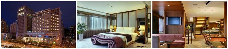 北京中奥马哥孛罗大 酒店