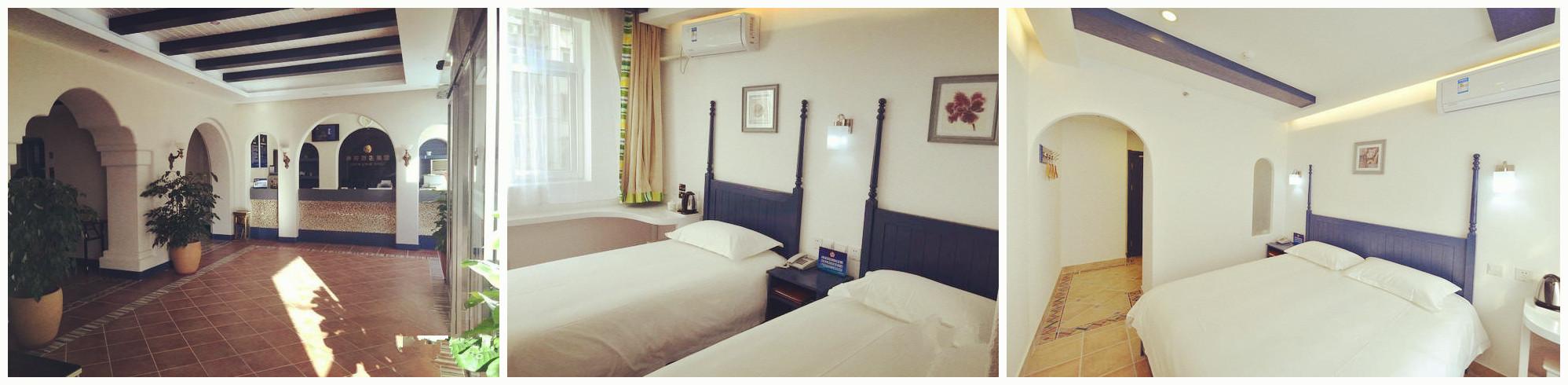 神舟商旅酒店