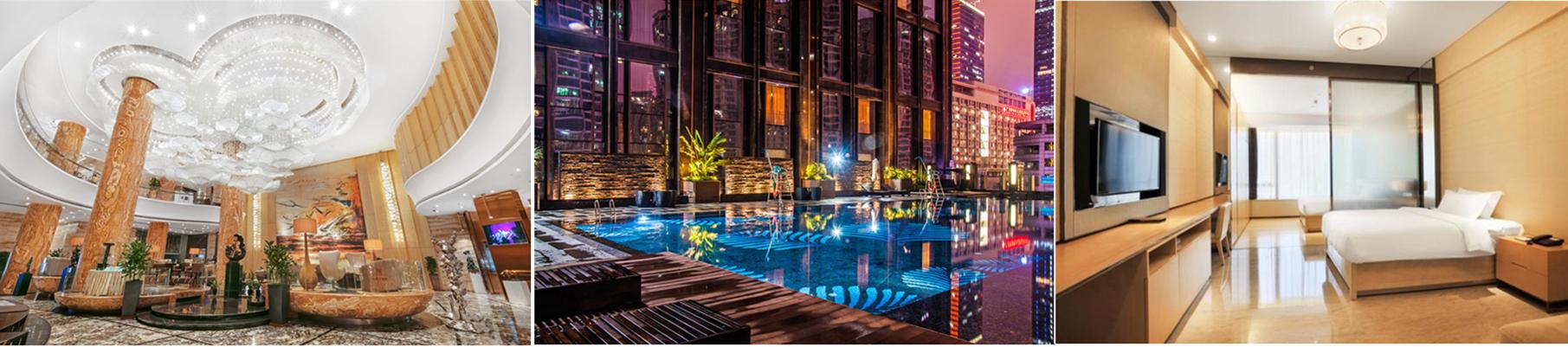 Vaperser Hotel Guangzhou